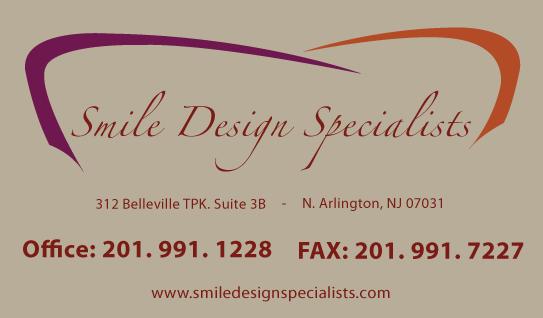 Smile Design Specialists