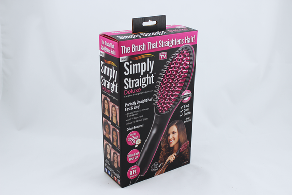 Simply Straight DELUXE