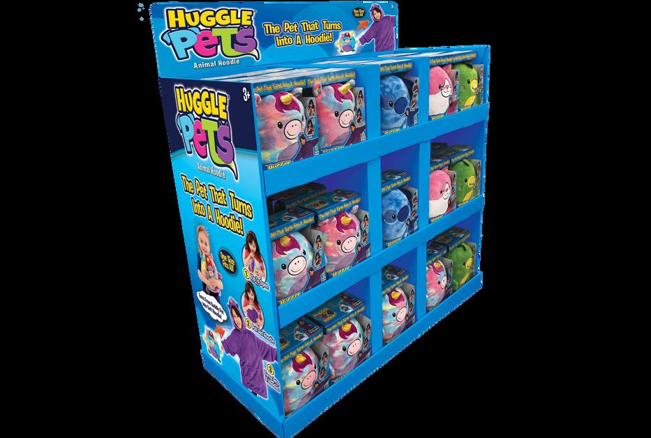 Huggle™ Pets
