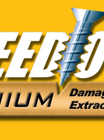 Speed Out Titanium