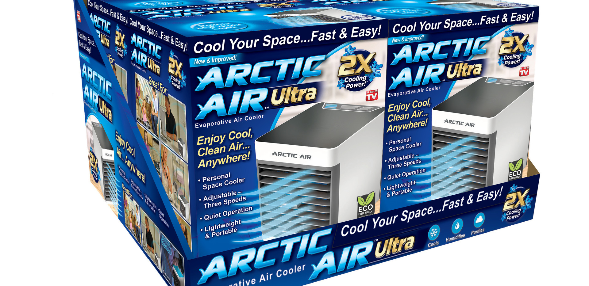 Arctic Air™ Ultra