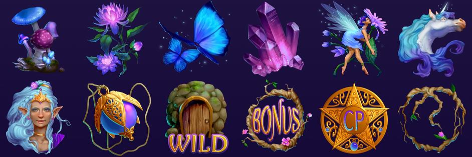 EnchantedForestIcons.png