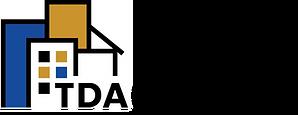 TDA Consulting Logo