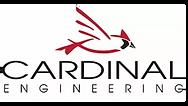 Cardinal Engineering Logo