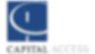 Capital Access Logo