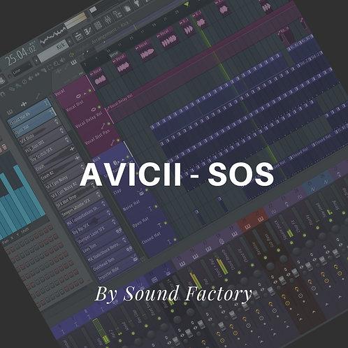 Avicii - SOS