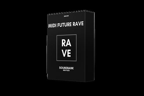 MIDI Future Rave