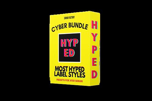 Cyber Bundle for Serum