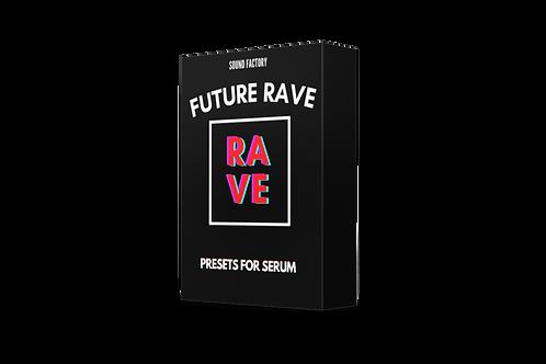 Future Rave for Serum