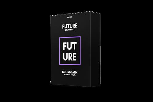 Future Series for Serum