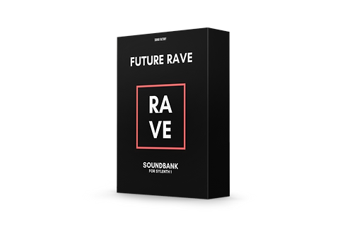 Future Rave Bundle