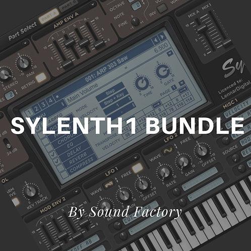 Sylenth1 Bundle
