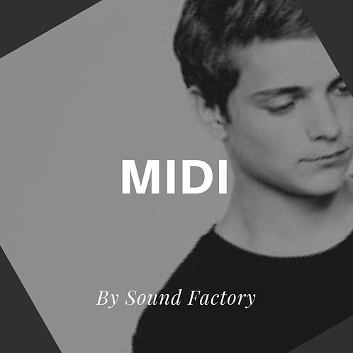 MIDI by Sound Factory