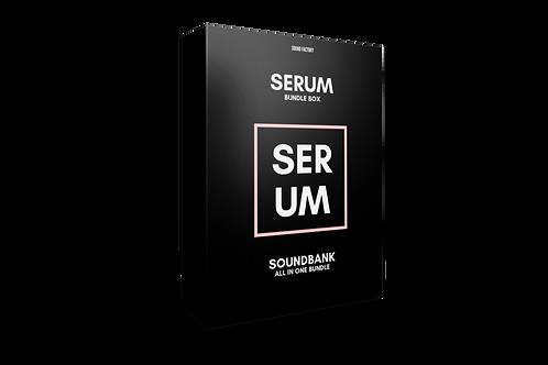 Serum Bundle