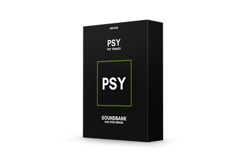 PSY Series for Serum