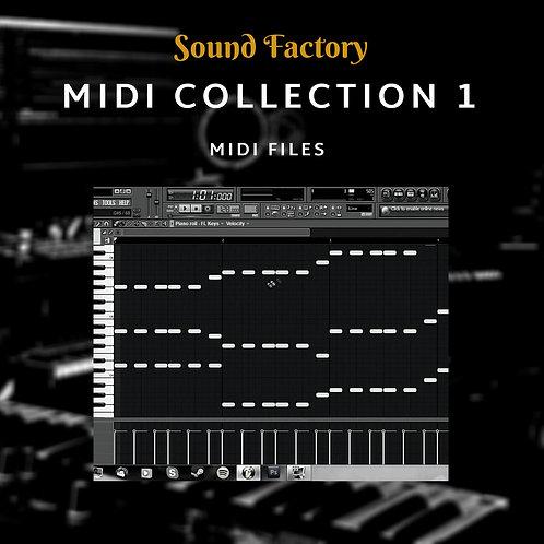 MIDI Collection 1