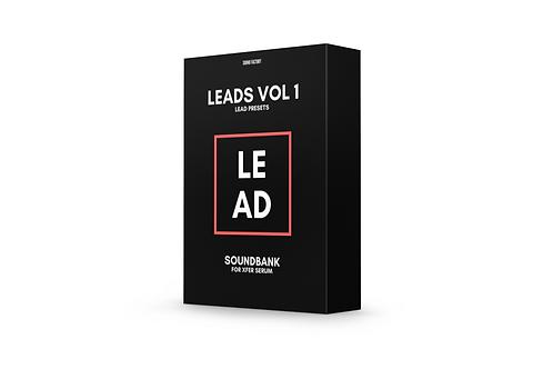 Leads Vol.1