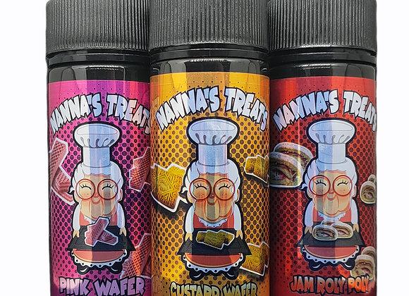 Nanna's Treats