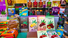 Health Canada warning parents to store cannabis edibles away from children