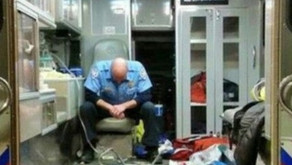 Part 2: Muskoka paramedic speaks candidly about lack of equipment, support & respect