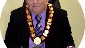 Muskoka Mayoral Word; Paul Kelly talks Gravenhust Economic Development with Skyservice announcement