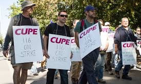 You Asked, We Answered - Who cleans school washrooms during CUPE Job Action?