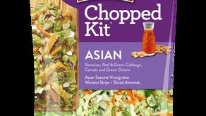 Fresh Express brand salads Recall due to Cyclospora contamination