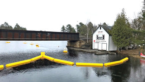 A Near Drowning at Purk's Place in Bala raises public safety concerns around SREL generating station