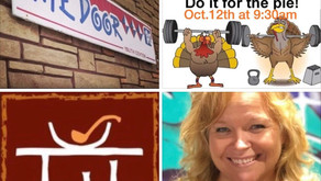 Huntsville Event: Thanksgiving Workout-Trade your calories for community support