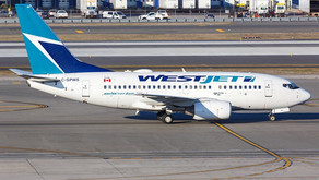 COVID-19 suspected on a Friday WestJet Toronto to Halifax flight; Passengers to  self-monitor