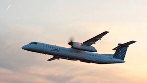 Porter airlines defers flight resumption & cancels Muskoka 2020 Summer service