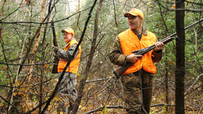 Ontario's Anglers and Hunters not impressed with Huntsville's new proposed Firearms Bylaw