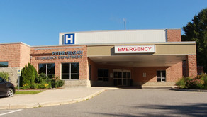A Letter to the Editor from Muskoka physicians; MAHC endorsement for two new hospitals