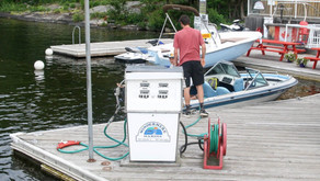 Windermere Beach closed for swimming due to small fuel spill into Lake Rosseau