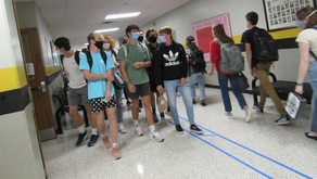 First week of school in Quebec City: 80 students in isolation, 3 Covid cases at 2 high schools
