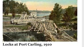 FUN FACT: Port Carling's  'Hub of the Lakes' moniker explained