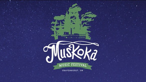 The Muskoka Music Festival is coming to a Gravenhurst Drive-In Screen this Summer