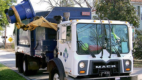 Muskoka Garbage collectors are experiencing heatstroke; District addresses service disruptions