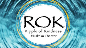 MPS Sexual Assault Service to receive $3,800 from a new Muskoka charity chapter - Ripple of Kindness