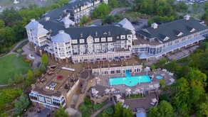 District of Muskoka issues update on JW Marriott's sewage system following July spill
