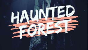 Come in if you dare!  We are compiling a list of Haunted Houses for your goblins. Send us yours!