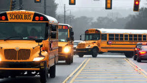 Unifor warns of a looming September Covid-19 school bus driver shortage