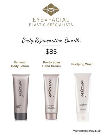 Body Rejuvenation Bundle