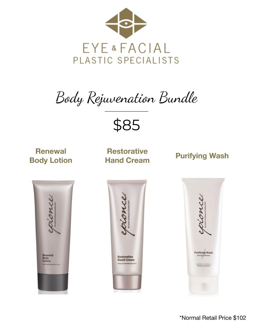 Body Rejuvenation Bundle