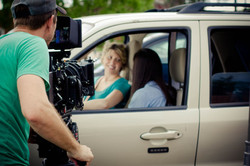 Luolluie Productions/Nametag Films