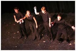 A Broadway Story