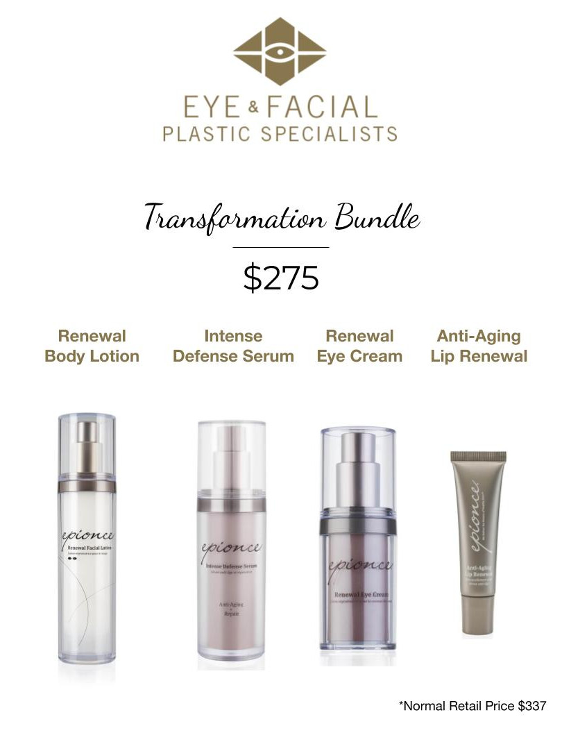 Transformation Bundle