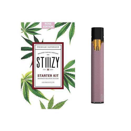 Cap Design - Stiiizy Starter Kit - Rose Edition