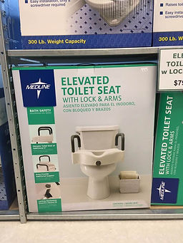 Senior Medical Supplies, Bath Safety, Scooters, Incontinence, Wheelchairs, Compression Stockings, Personal Care, Beds, Mattresses, Bed Accessories, Walkers, Rollators, Canes, Commodes, Aids for Daily Living, Lift Chairs, Stair Lifts, Ramps, Elevated Toilet Seat