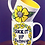 Thumbnail: Suck It Up Buttercup Mug